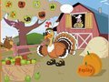Free Download Thanksgiving The Coolest Turkey Screenshot 3