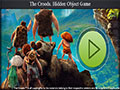 Free Download The Croods. Hidden Object Game Screenshot 1