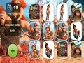 Free Download The Croods Memory Game Screenshot 3