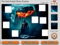 Free Download The Dark Knight Rises Puzzles Screenshot 2