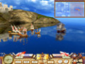 Free Download The Great Sea Battle: The Game of Battleship Screenshot 1
