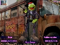 Free Download The Muppets Movie - The Dress Up Game Screenshot 1