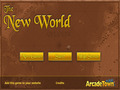 Free Download The New World Screenshot 1