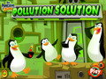 Free Download The Penguins of Madagascar: Pollution Solution Screenshot 1