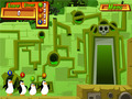 Free Download The Penguins of Madagascar: Pollution Solution Screenshot 2