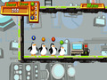 Free Download The Penguins of Madagascar: Pollution Solution Screenshot 3