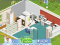 Free Download The Sims Social Screenshot 1