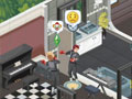 Free Download The Sims Social Screenshot 2