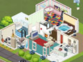Free Download The Sims Social Screenshot 3