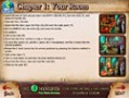 Free Download Time Mysteries: The Final Enigma Strategy Guide Screenshot 1