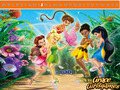Free Download Tinkerbell. Hidden Alphabets Screenshot 2