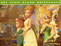 Free Download Tinkerbell. Hidden Alphabets Screenshot 3