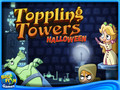 Free Download Toppling Towers: Halloween Screenshot 2