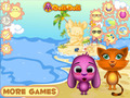 Free Download Toto and Sisi At The Beach Screenshot 1