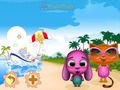 Free Download Toto and Sisi At The Beach Screenshot 3