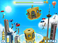 Free Download Tower Bloxx Deluxe Screenshot 1