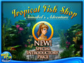 Free Download Tropical Fish Shop - Annabel's Adventure Screenshot 1
