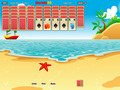 Free Download Tropical Spider Solitaire Screenshot 2