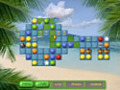 Free Download Tropical Puzzle Screenshot 1