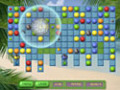 Free Download Tropical Puzzle Screenshot 2