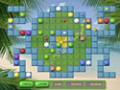 Free Download Tropical Puzzle Screenshot 3