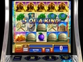 Free Download WMS Rome & Egypt Slot Machine Screenshot 1