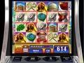 Free Download WMS Rome & Egypt Slot Machine Screenshot 3