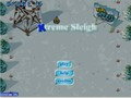 Free Download Xtreme Sleigh Screenshot 1