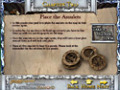 Free Download Youda Legend: The Curse of the Amsterdam Diamond Strategy Guide Screenshot 1