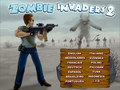 Free Download Zombie Invaders 2 Screenshot 2