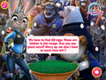 Free Download Zootopia Easter Mission Screenshot 2