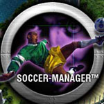 Soccer Manager game
